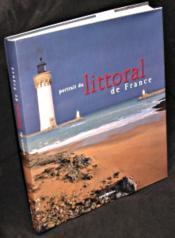 Portrait du littoral de france - Couverture - Format classique