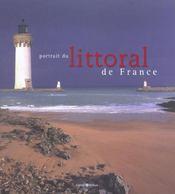 Portrait du littoral de france - Intérieur - Format classique