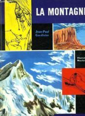 La Montagne - Couverture - Format classique