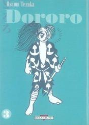 Dororo t.3 - Intérieur - Format classique