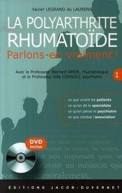 La polyarthrite rhumatoïde - Intérieur - Format classique
