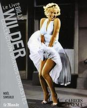 Billy Wilder - Intérieur - Format classique