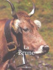 La Brune - Intérieur - Format classique