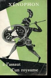 A L'Assaut D'Un Royaume - Couverture - Format classique