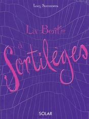La Boite A Sortileges  - Lucy Summers
