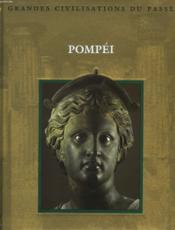 Pompei - Couverture - Format classique