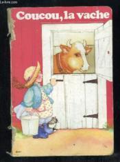 Coucou La Vache - Couverture - Format classique