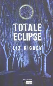Totale Eclipse - Couverture - Format classique