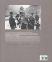 Gens D'Ici Venus D'Ailleurs. La France De L'Immigration, 1900 A Nos Jours - 4ème de couverture - Format classique