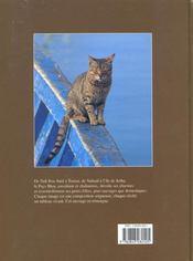 Souvenirs De Chats - 4ème de couverture - Format classique