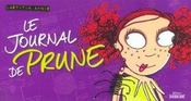 Le Journal De Prune - Intérieur - Format classique
