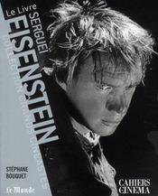 Sergeï Eisenstein - Intérieur - Format classique