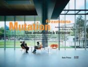 Mutation. Une Ambassade A Varsovie - Couverture - Format classique