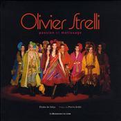 Olivier strelli, passion et métissage - Intérieur - Format classique