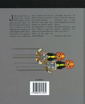 Ca Passe A Donf - 4ème de couverture - Format classique