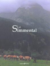 La Simmental - Intérieur - Format classique
