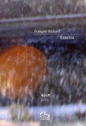 Esteria - Intérieur - Format classique