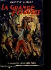 La Grande Flibuste - Couverture - Format classique