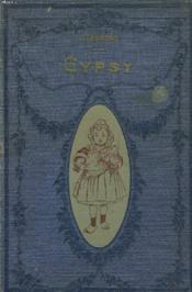 Gypsy - Couverture - Format classique