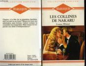 Les Collines De Nakaru - Bid For Independance - Couverture - Format classique