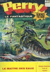 Perry N°9 Le Fantastique - Couverture - Format classique