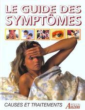 Le Guide Des Symptomes - Intérieur - Format classique