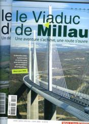 Coffret 2ex viaduc millau - Couverture - Format classique