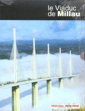 Coffret 2ex viaduc millau - Intérieur - Format classique