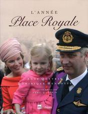 L'année place royale (édition 2006) - Intérieur - Format classique