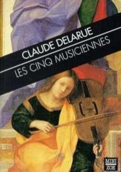 Les Cinq Musiciennes - Couverture - Format classique