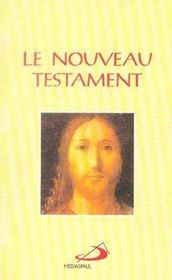 Le nouveau testament - Intérieur - Format classique