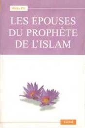 Les epouses du prophete - Couverture - Format classique