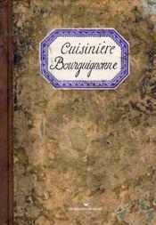 Cuisinière bourguignonne - Intérieur - Format classique