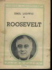 Roosevelt. Collection : Toute L'Histoire N° 13 - Couverture - Format classique