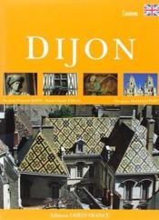 Dijon - Couverture - Format classique