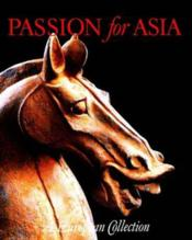 Passion for asia - Couverture - Format classique