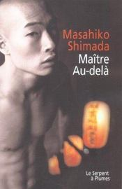 Maitre Au-Dela - Intérieur - Format classique
