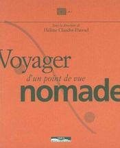 Voyager d'un point de vue nomade - Intérieur - Format classique
