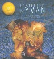 Atelier D Yvan Cuisine Pour Tous - Intérieur - Format classique