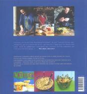 Atelier D Yvan Cuisine Pour Tous - 4ème de couverture - Format classique