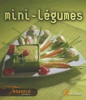 Mini-légumes - Intérieur - Format classique