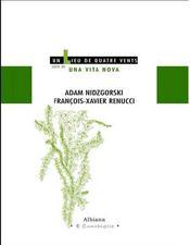 Un Lieu De Quatre Vents ; Una Vita Nova - Intérieur - Format classique