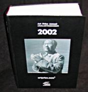 Annuel Des Arts 2002 - Couverture - Format classique