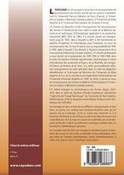 Bases theoriques pour l'apprentissage et la decision en reconnaissance des formes - 4ème de couverture - Format classique