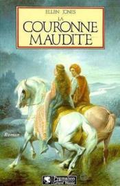 La Couronne Maudite - Couverture - Format classique