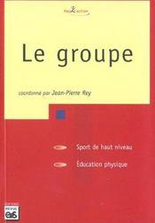 Le Groupe - Intérieur - Format classique