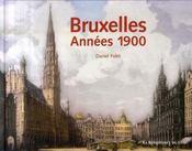 Bruxelles 1900 - Intérieur - Format classique