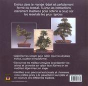 Bonsai - 4ème de couverture - Format classique