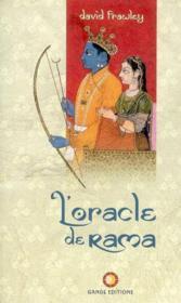 Oracle De Rama - Couverture - Format classique