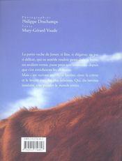La Jersiaise - 4ème de couverture - Format classique